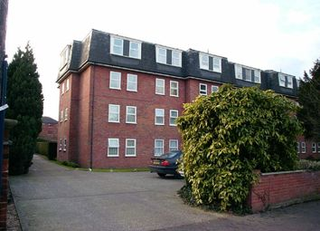 Thumbnail 2 bedroom flat to rent in Brechin Court, Kendrick Road, Reading