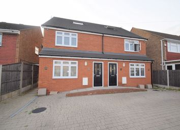 Thumbnail 2 bed flat to rent in Mount Pleasant Road, Romford