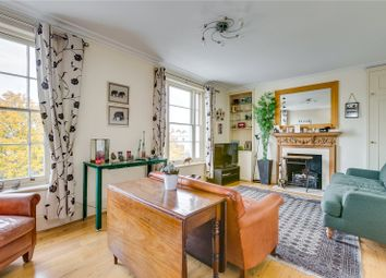 Thumbnail 2 bed flat to rent in Grafton Square, London