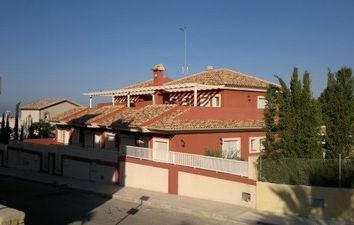 Thumbnail 5 bed semi-detached house for sale in Isla Plana, Murcia, Spain
