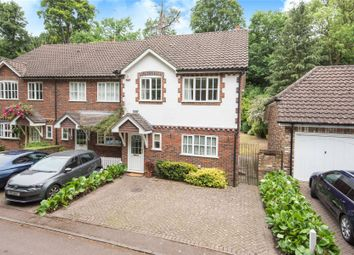 3 bed end terrace house for sale in Coniscliffe Close, Chislehurst BR7