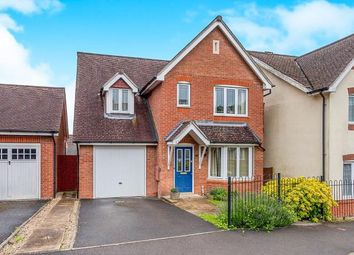 Thumbnail 3 bed detached house for sale in Alton, Hampshire, .