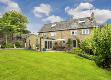 Thumbnail 4 bed property for sale in High Street, Upper Heyford, Bicester