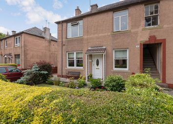 Thumbnail 2 bed flat for sale in 17 Stenhouse Terrace, Edinburgh