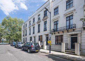 Thumbnail Studio for sale in Blomfield Villas, London