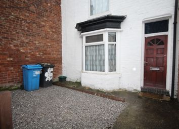 Thumbnail 2 bed end terrace house to rent in Coronation Avenue, Rustenburg Street, Hull