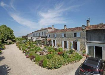 Thumbnail 3 bed property for sale in Aumagne, Charente-Maritime, 17770, France
