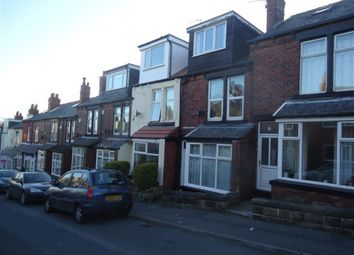 Thumbnail 3 bed terraced house to rent in Hawksworth Grove, Kirkstall