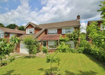 Thumbnail 4 bed detached house for sale in Weald View, Wadhurst