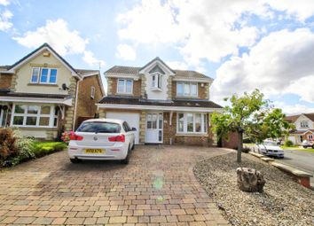4 bed detached house for sale in The Pastures, Coulby Newham, Middlesbrough TS8