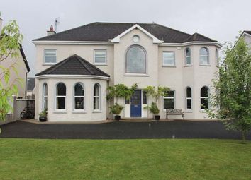 Thumbnail 5 bed detached house for sale in Tegan Court, Mucklagh, Screggan, Tullamore, Offaly
