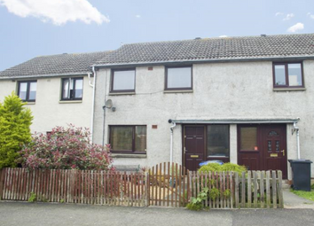 Thumbnail 2 bed terraced house to rent in 38 Gunsgreen Crescent, Eyemouth