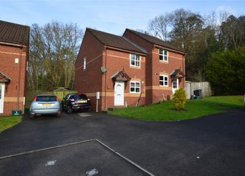 Thumbnail 2 bed semi-detached house for sale in Jubilee Gardens, Yate, Bristol