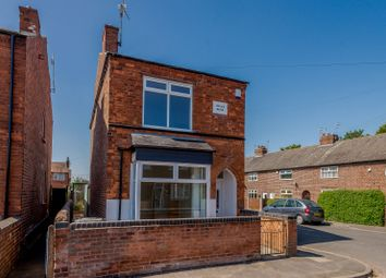 Thumbnail 3 bed detached house for sale in Mill Road, Stapleford, Nottingham