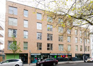 Thumbnail 1 bed flat to rent in Plender Street, Camden