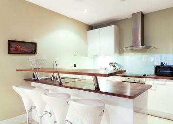 Thumbnail 1 bed flat for sale in Baltic Court, 131 Wapping High Street, London