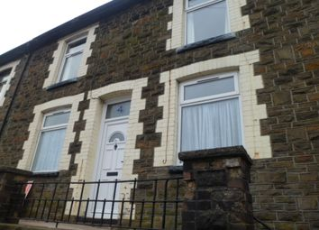 Thumbnail 2 bed terraced house to rent in Oakland Terrace, Ferndale