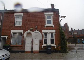 Thumbnail 2 bed end terrace house for sale in Thornton Road, Stoke-On-Trent