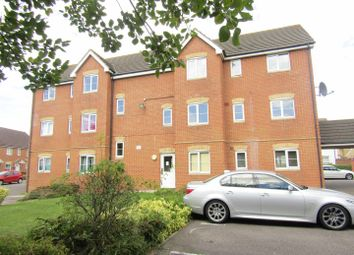 Thumbnail 2 bed flat to rent in Hill House Drive, Chadwell St. Mary, Grays