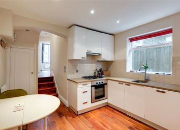 Thumbnail 2 bed flat to rent in Elbe Street, London