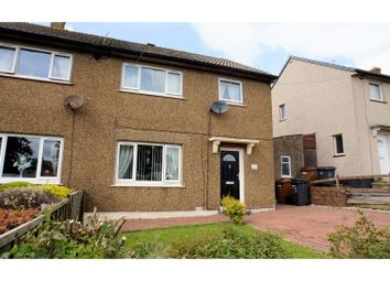 Thumbnail 3 bed semi-detached house for sale in Overend Road, Whitehaven