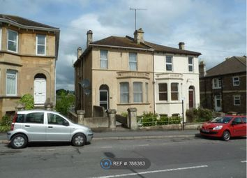 Thumbnail Room to rent in Lower Oldfield Park, Bath