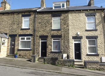 Thumbnail 4 bed terraced house for sale in Queens Avenue, Barnsley