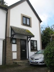 Thumbnail 2 bed end terrace house to rent in Dudley Gardens, Oak Place, Newton Abbot
