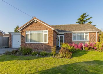 Thumbnail 3 bed detached bungalow for sale in St. Stephens Road, Retford