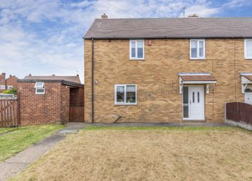 Thumbnail 3 bedroom semi-detached house for sale in Lauder Road, Bentley, Doncaster