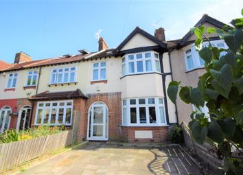 Thumbnail 4 bed terraced house to rent in Dunbar Avenue, Beckenham