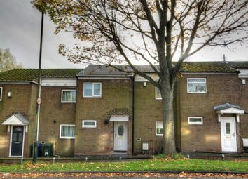 3 bed terraced house for sale in Fairspring, West Denton, Newcastle Upon Tyne NE5