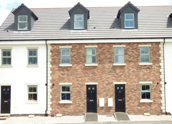 Thumbnail 3 bed terraced house for sale in Rose Cottage Mews, Carleton, Carlisle