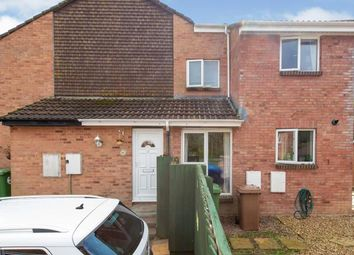 Thumbnail 3 bed end terrace house for sale in Staddiscombe, Plymouth, Devon