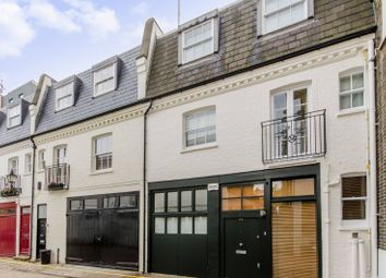 Thumbnail 4 bed property to rent in Queens Gate Place Mews, South Kensington