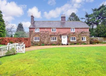 Coopers Green, Uckfield, East Sussex TN22. 6 bed detached house