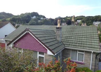 Thumbnail 3 bed bungalow for sale in Langleigh Road, Ilfracombe