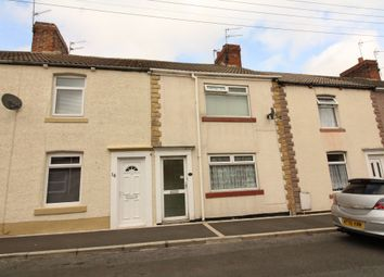 Thumbnail 3 bed terraced house to rent in Hutton Terrace, Willington, Crook