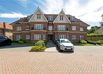 Thumbnail 2 bed flat for sale in South Riding, Shoppenhangers Road, Maidenhead, Berkshire