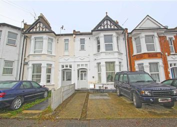 Thumbnail 2 bedroom maisonette for sale in 126 Southchurch Avenue, Southend On Sea, Essex