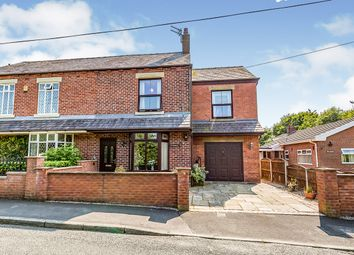 Thumbnail 3 bed semi-detached house for sale in Stocks Lane, Heskin, Chorley, Lancashire