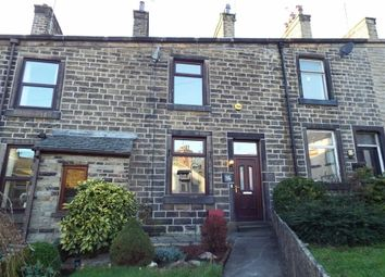 Thumbnail 3 bed terraced house to rent in St. Marys Place, Rawtenstall, Lancashire