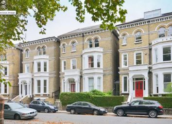 Thumbnail 3 bed flat to rent in Lancaster Grove, London