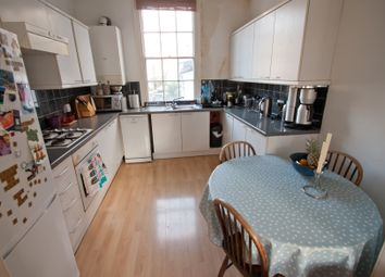 Thumbnail 2 bed maisonette to rent in Torriano Ave, London