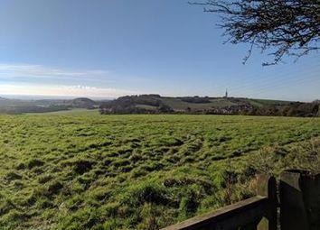 Thumbnail Land to let in The Beachborough Estate, Beachborough Road, Folkestone, Kent