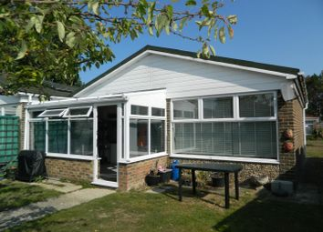Shannon Way, Eastbourne BN23. 2 bed bungalow