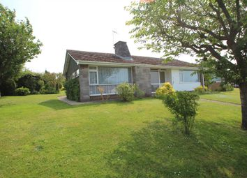 Thumbnail 2 bed detached bungalow for sale in Habgood Close, Acle, Norwich