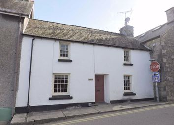 Thumbnail 2 bedroom cottage for sale in Parrog Road, Newport