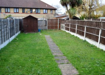 Thumbnail 2 bed terraced house to rent in Farmway, Dagenham