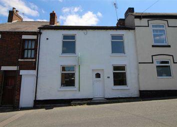 2 bed terraced house for sale in Brook Street, Heage, Belper DE56